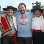 La Marea Roja en ArtFest 2013