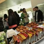 Éxito de convocatoria en las primeras Exploraciones 2013 con alumnos de 4to medio en Campus Creativo UNAB