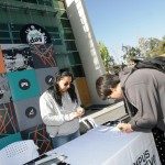 Alta convocatoria recibe el PaperFest 2013 del Campus Creativo