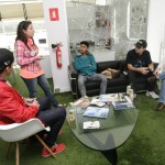 "Workshop Publicidad ""Marketing de Guerrillas"""