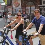 Workshop School of Visual Arts bicicleta