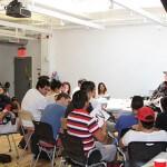 Workshop School of Visual Arts workshop creativo