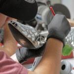 Workshop School of Visual Arts zapato