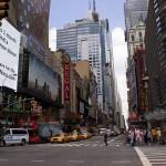 Workshop School of Visual Arts calle Nueva York