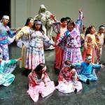 Campus Creativo presente en los 10 años del concurso Colorearte