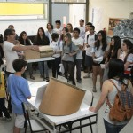 Exitosa convocatoria a workshop Timbres y Patrones en Campus Creativo