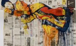 Las promesas del arte se reúnen con 87 obras en el MAC