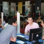 Tercer día de Feria de Postulación UNAB 2014