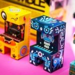Diseño, música y buena onda en Feria Quien Busca Encuentra del Campus Creativo