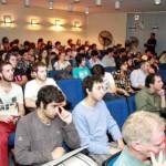 Campus Creativo y Honda Motors realizan primer Summit EcoPeriodismo+