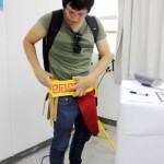 Examen Taller Creativo de primer año (1º semestre)