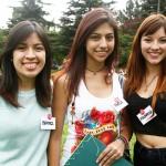 Bienvenida alumnos generación 2014