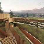 Alumno obtiene un lugar en concurso de arquitectura