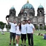 Campus Creativo en Berlín