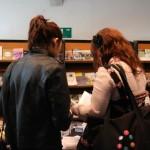 Feria de Biblioteca: Acércate a tus libros