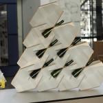 Alumna de Campus Creativo obtiene medalla de plata en concurso de Diseño Masisa 2014