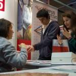 Campus Creativo en Feria SIAD Parque Araucano