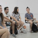 Campus Creativo en New York City: SVA 2014