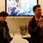 La creación gráfica latinoamericana tuvo su punto de encuentro en Latin Lover 2014