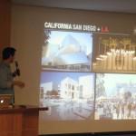 Primera charla Internacionalización 2015