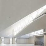 Nuevas Instalaciones interior Campus Creativo