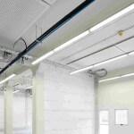 Nuevas Instalaciones Campus Creativo luces