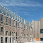 Nuevas Instalaciones Campus Creativo fachada