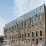 Nuevas Instalaciones Campus Creativo fachada exterior