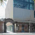 Nuevas Instalaciones Campus Creativo entrada