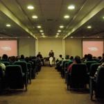 Charla Nuevo Campus Creativo