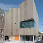 Nuevas Instalaciones Campus Creativo edificio