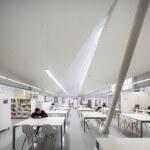 Nuevas Instalaciones Campus Creativo interior estudio