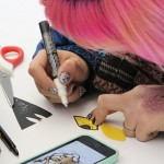 Workshop Diseño de Personajes