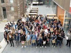 Gato x Liebre Campus Creativo