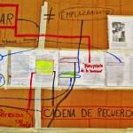Residencia de investigación artística en las localidades de Ercilla, Tirúa y Manquehue