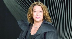 Architect-Zaha-Hadid
