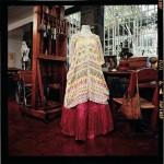 La influencia de Frida Khalo en la moda