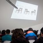 Luis Izquierdo en Campus Creativo