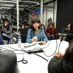Workshop Periodismo: Periodistas por un día