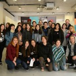 Workshop Periodismo