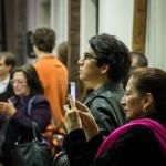 """Inauguración de la muestra """"Texturas visuales de Chiloé"""""""