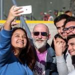 CEO de WOM dictó charla a estudiantes de Campus Creativo