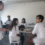 Concurso Gato x Liebre edición estudiantes de 4to medio