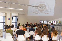 Conversatorio Clubraum Berlín - Santiago 2016
