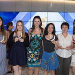 Ganadoras Premio de Periodismo Sustentable