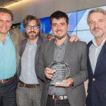 Premio de Periodismo Sustentable de Entel