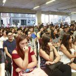 Campus Creativo da la bienvenida a sus nuevos estudiantes 2017