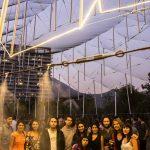 Alumnos de Arquitectura participan en YAP_CONSTRUCTO