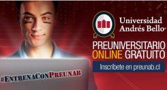 Preuniversitario Online Gratuito PREUNAB