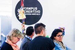 Campus Creativo en FAXXI 2017
